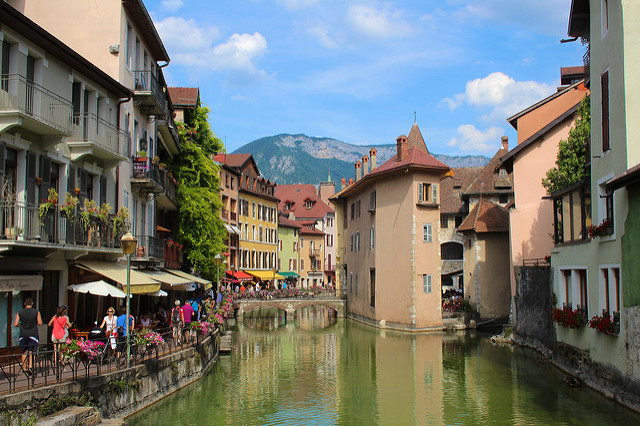 Annecy-weekend