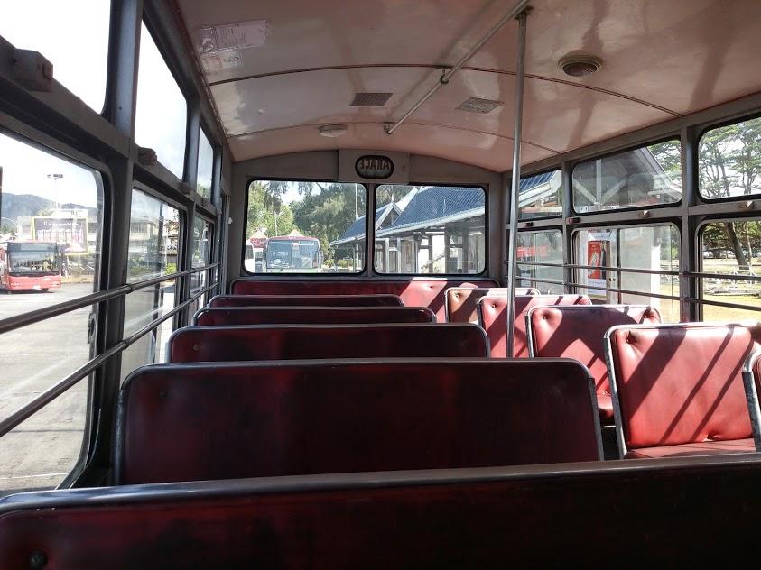 bus île Maurice